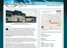 electrolysisbyjan.com