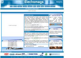 electromags.com