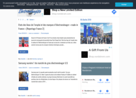 electromenagiste.com