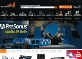 electromiles.com
