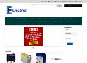electronelec.co.uk