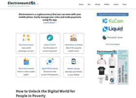 electroneum101.com