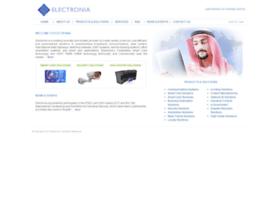 electronia.com