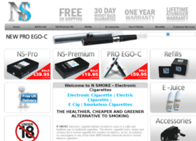 electronic-cigarette-online.co.uk