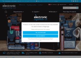 electronic-cigarettesco.co.uk