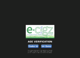electronic-cigz.com