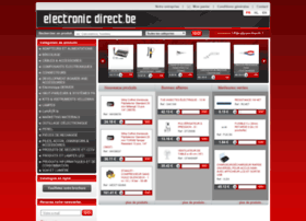 electronic-direct.be