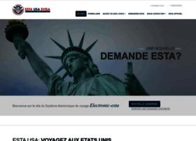 electronic-esta.com