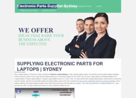 electronic-parts.com.au