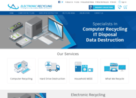 electronic-recycling.ie
