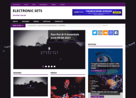 electronic-sets.com