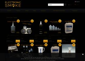 electronic-smoke.de