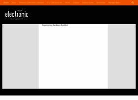 electronic-vegas.com