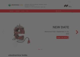 electronica-india.com