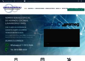 electronicabsas.com.ar