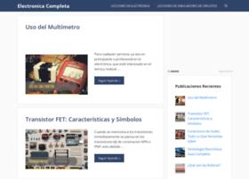electronicacompleta.com