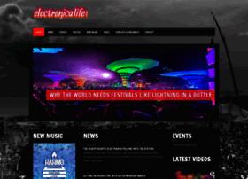 electronicalife.com