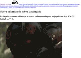 electronicarts.es