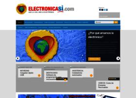 electronicasi.com