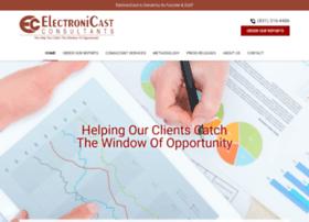 electronicastconsultants.com