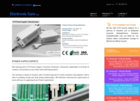 electroniccares.com
