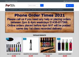 electroniccigarette.uk.com