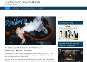 electroniccigaretteblog.com
