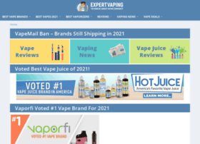 electroniccigaretteconsumerreviews.com