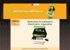 electroniccigarettes.ie