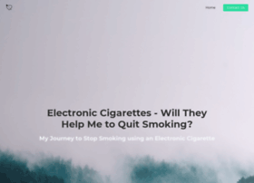 electroniccigarettes.me