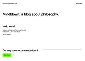 electroniccigarettesfast.com