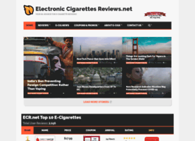 Electroniccigarettesreviews.net