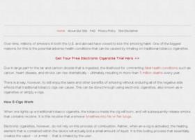 electroniccigarettetrial.com