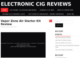 electroniccigreviews.com