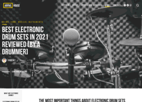 electronicdrumkitreviews.net