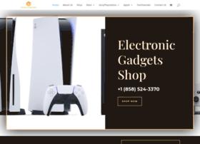 electronicgadgetshop.com