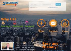 electronicincentives.com