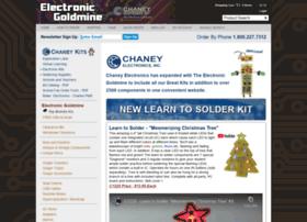 electronickitsbychaneyelectronics.com
