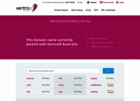electronicmarket.com.au