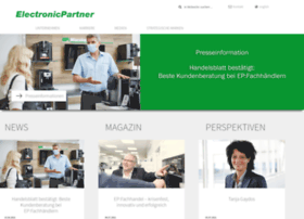 electronicpartner.com