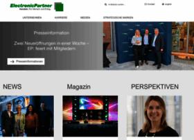 electronicpartner.de