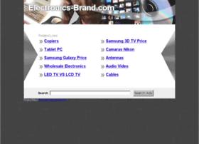 electronics-brand.com
