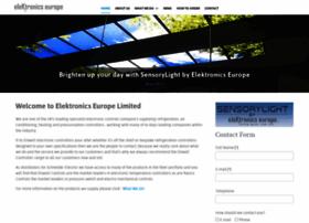 electronics-europe.co.uk