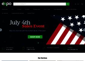 electronics-expo.com