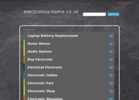 electronics-home.co.uk