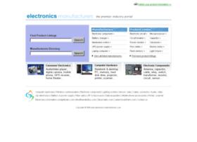 electronics-manufacturers.com