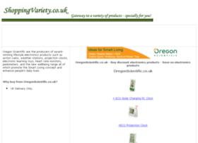 electronics-products.shoppingvariety.co.uk
