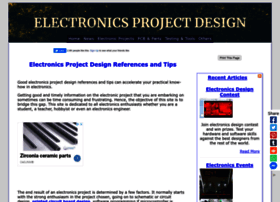 electronics-project-design.com