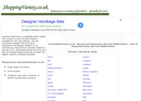 electronics-sim-free-mobile-phones.shoppingvariety.co.uk