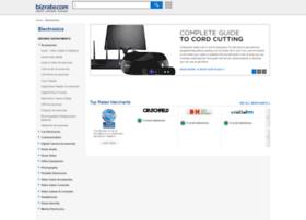 electronics.bizrate.com